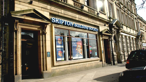 Ian Cornelius to join Skipton