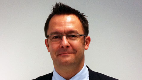 Countrywide Surveying Services Appoints Managing Director