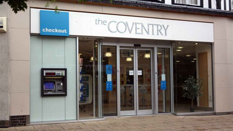New buy-to-let deals from the Coventry