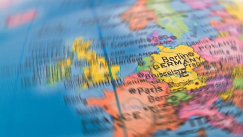 New Rockstead chairman to spearhead European expansion