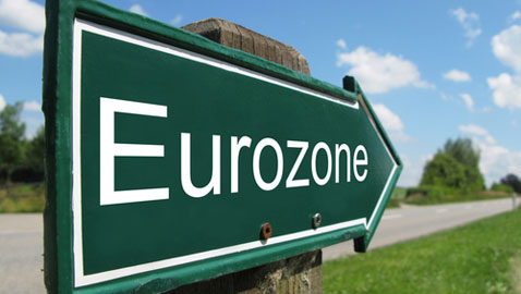 Approvals down due to Eurozone crisis