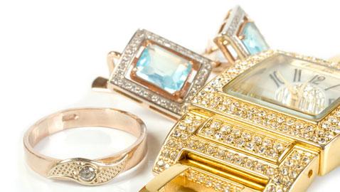 Underinsurance risk from rising precious metal values