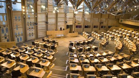 Landlords baulk at Scottish government proposals