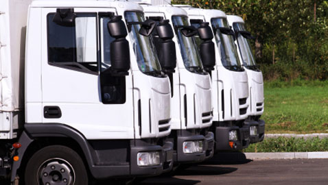 Aldermore wants government action for haulage industry