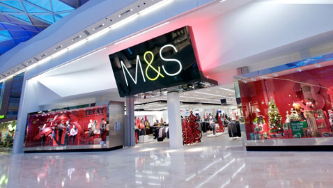 M&S to offer mortgages: reports