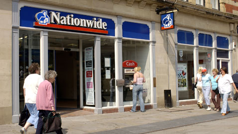Over 700,000 hit by Nationwide 'error'