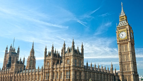 Equity Release Council in Commons launch