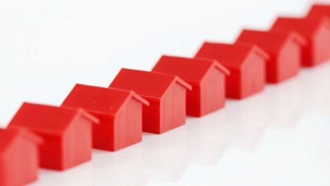 Return to annual property growth – for some