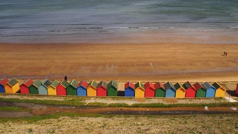 We do like to be beside the seaside