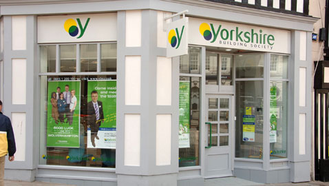 The Yorkshire tempts lower LTV borrowers to 'rollover'
