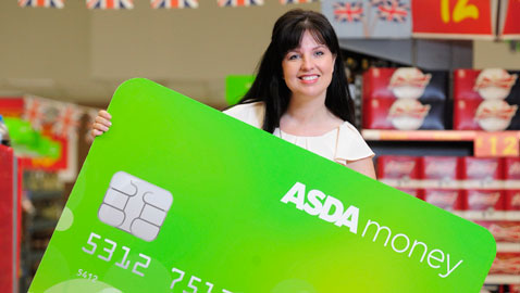 Asda unveils financial services expansion strategy