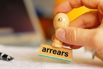 Increase in 'severe' arrears among tenant community