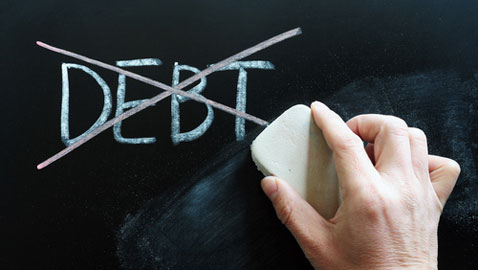 Image result for debt written off