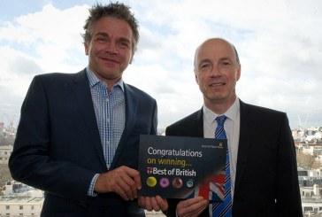 UTB reveals 'Best of British' broker winner