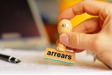 Mortgage arrears still at 20-year low