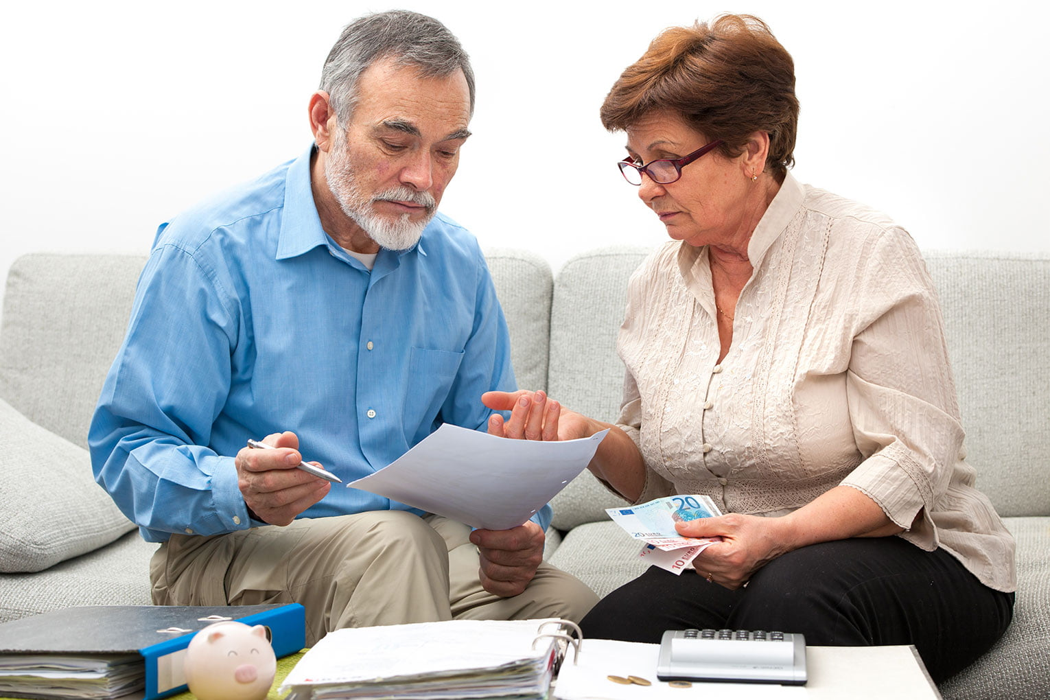 Lending into retirement: nice to have or necessity?