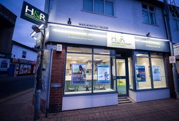 New fee-free deals from the Hinckley & Rugby