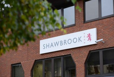 Private equity vehicle's Shawbrook bid passes key threshold