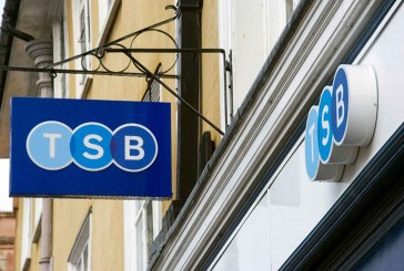 New low loan rate from TSB