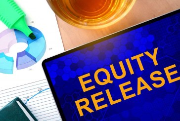 2017 equity release to eclipse previous year?