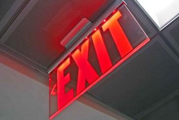 P2P lending platform CEO quits