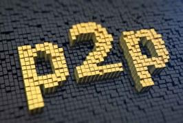 Birthday for P2P platform