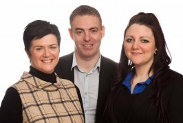Pair join Together's commercial team