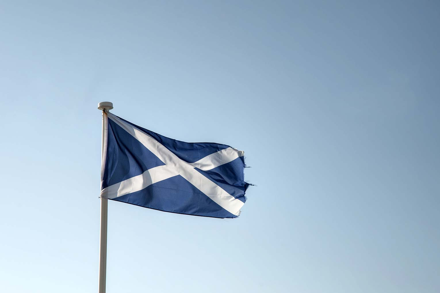 Scottish house prices growing faster than in England & Wales