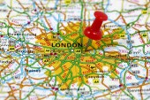Slowdown for London rent increases