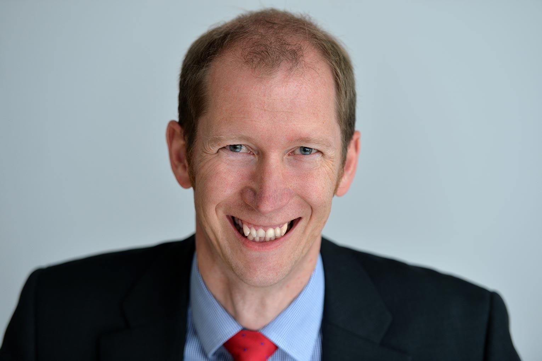BFS appoints UK CEO