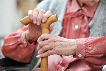 Half a home's value at risk from average care home stay
