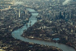 London has lowest cost to rent proportion in UK