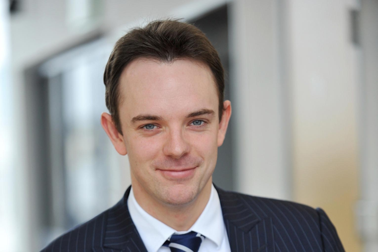 BFS appoints corporate sales director