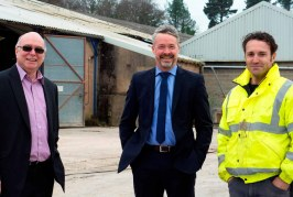 Jobs saved by Together's bridging deal