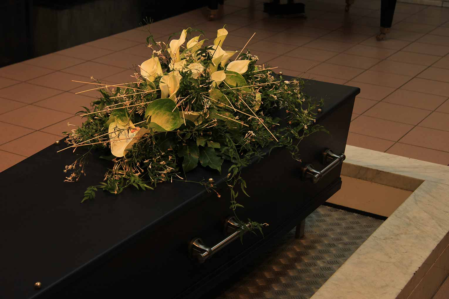 Minority in the dark about bereavement or critical illness