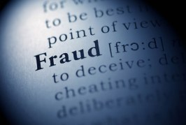 Second charge provider thwarts fraudster