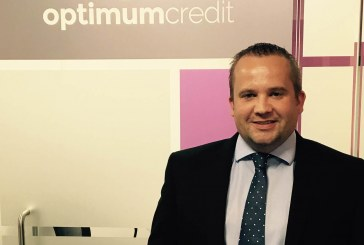 Optimum Credit makes sales hire