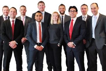 UTB unveils new mortgages and bridging BDM team