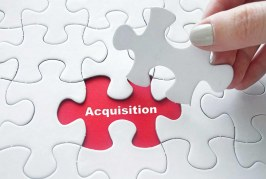 Second charge distributor buys broker-packager
