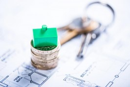 Rise in first-time buyer borrowing