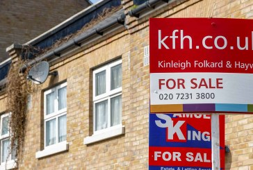 Interest-only fears 'driving house sales'