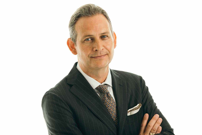 Martin Gilsenan joins development finance lender