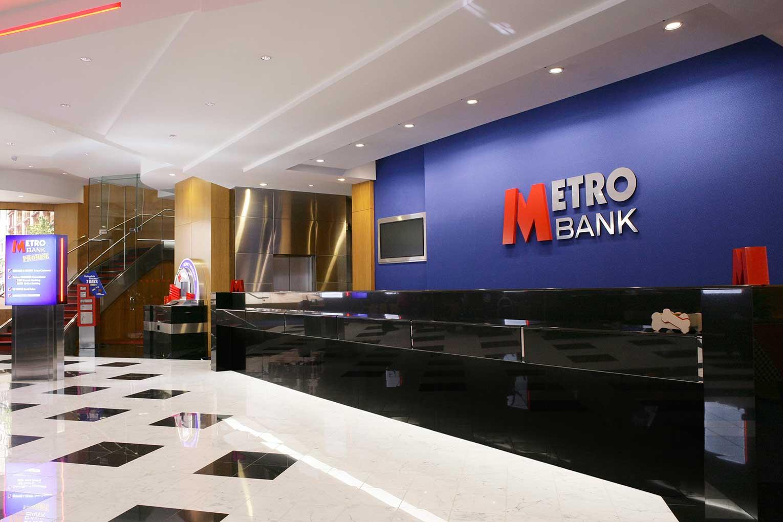 Metro Bank appoints new CIO