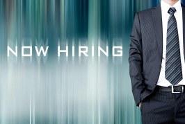 Recruitment drive at Evolution Money