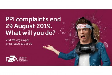 Arnie to star in PPI deadline campaign