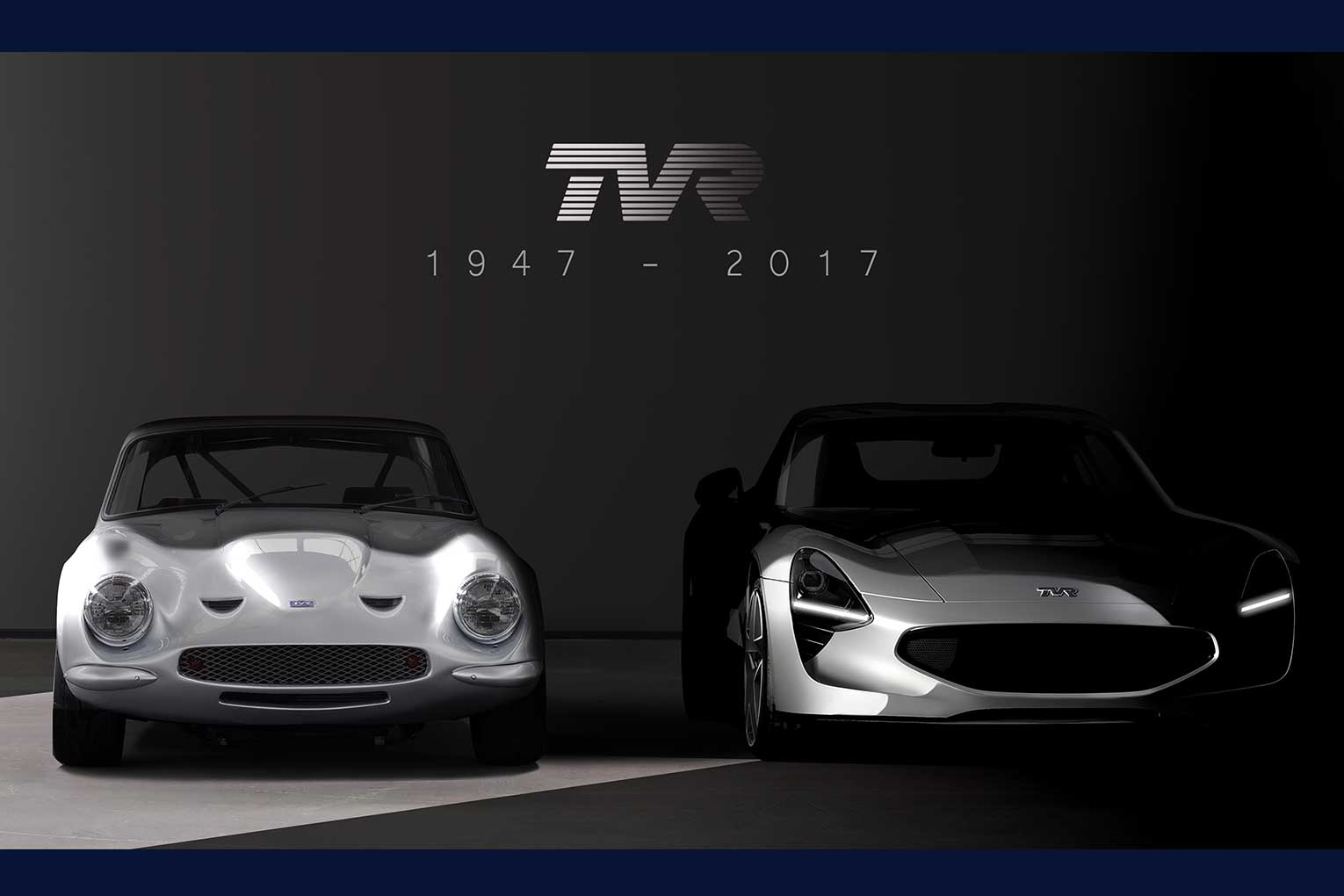 TVR sports car launch backed by bridging lender