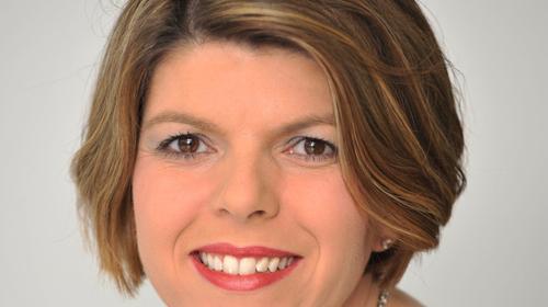 Caroline Luxmore, Aldermore's lending manager