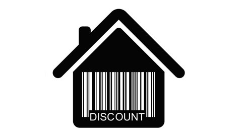 discount price for house