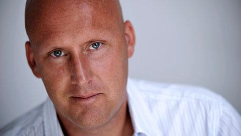Paul Aitken, CEO of borro
