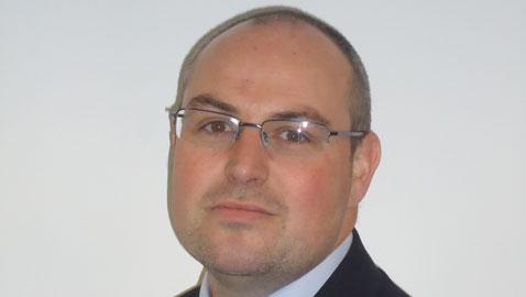 Adam Oldfield, Vertex Financial Services